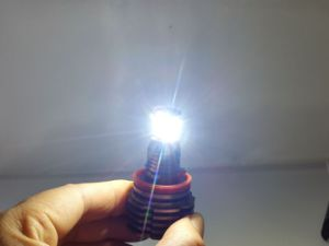 E92 20W/32W/40W LED Angel Eyes for BMW E92 LED Marker Light pictures & photos