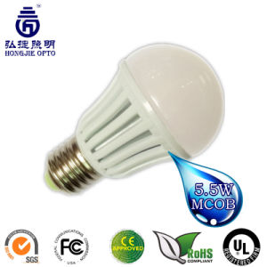 LED Bulbs (5.5 Watt)
