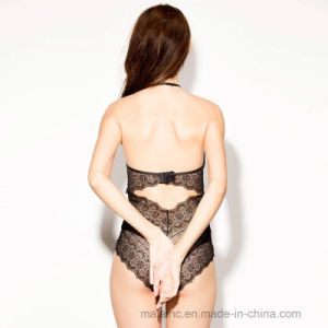 2017 New Ladies Sexy Lace Lingerie pictures & photos