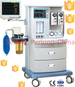 CE Approved Hot Selling Inhalation Medical Equipment Anesthesia Machine Jinling-850 pictures & photos