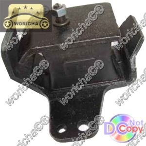 Auto Spare Part 11210-2s710 Engine Mount Used for Nissanfontier Td25ti pictures & photos