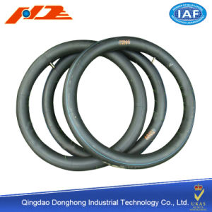 Rubber Inner Tubes for Motorcycle pictures & photos