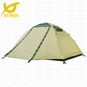 Hot Sale Pattern Camping Tent pictures & photos