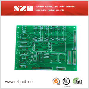 Quality Mobile Power Bank PCB pictures & photos