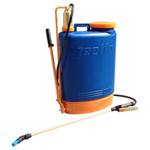 20L Jacto Brass Pump Knapsack Hand Sprayer (HT-20D) pictures & photos