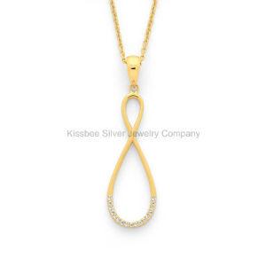 Wholesale Imitation Bridal Jewelry Cubic Zirconia Earrings Ke3022 pictures & photos