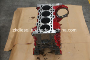 Isf2.8 Cylinder Block, Hot Sale in Russia and Iran Market pictures & photos