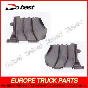 Scania Truck Auto Parts Corner Garnish pictures & photos