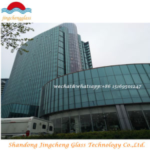 3mm-19mm Insulating/ Insulated /Tempered/Building/Windows Glass pictures & photos