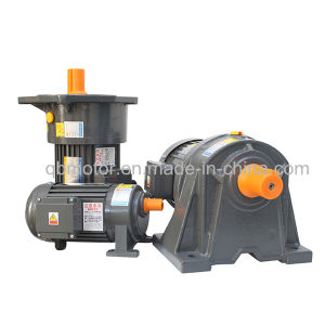 Light Duty Application Glf28-550W Small AC Geared Motor pictures & photos