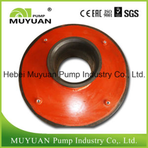 High Quality Acid Resistant Rubber Pump Parts pictures & photos
