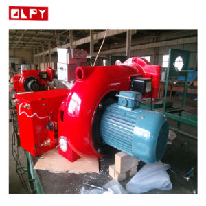 High-Efficiency and Zero-Pollution Waste Oil Burner pictures & photos