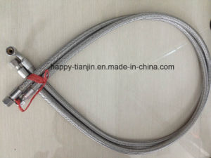 SAE100 R14 PTFE Lined Teflon Hydraulic Hose pictures & photos