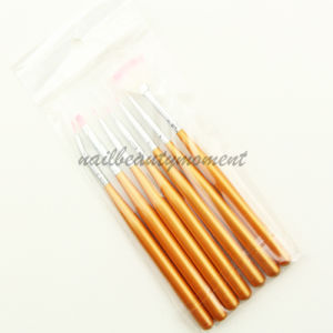 Beauty Care Nail Art Brush Manicure Tool Brush Products (B009) pictures & photos