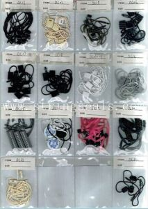 Hot Sell Garment String Seal Hang Tag pictures & photos