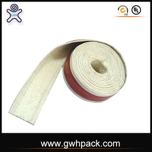 China Heat Resistant Silicone Rubber E Fiberglass Heat