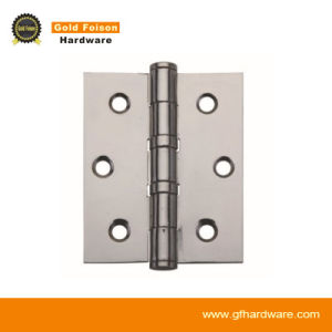 Iron Door Hinge / Door Lock Hardware (4X3X2.5) pictures & photos