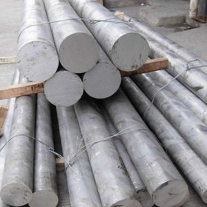 Aluminum Alloy Round Bar 5A02 pictures & photos