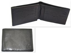 Men′s Classic Leather Wallet/Purse/Bag (JYW-29141) pictures & photos