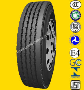 All Steel Heavy Duty Radial Tubeless Truck Tyre 11r22.5 Tires pictures & photos