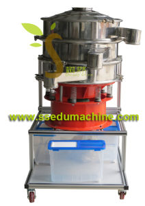 Food Machine Trainer Educational Training Equipment for Sorting and Sifting Flour pictures & photos