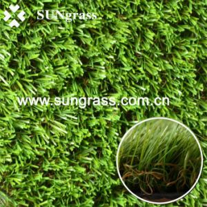30mm High Quality Artificial Turf for Garden/Swimming Pool (QDS-30-Diamond) pictures & photos
