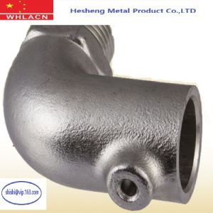 Stainless Steel Investment Casting Lathe Mechanical Part pictures & photos