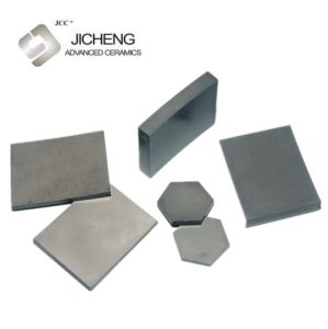 China Sintered Boron Carbide (SB4C) Bulletproof Ceramic pictures & photos