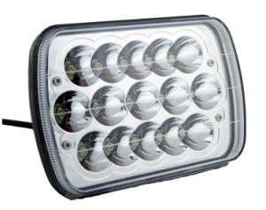 Manufature45W LED Combo Working Light pictures & photos