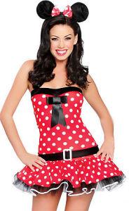 Micky Costume