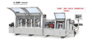 Automatic Edge Banding Machine with Pre-Milling