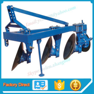 Farm Equipment Jm Tractor Suspension Disc Plough pictures & photos
