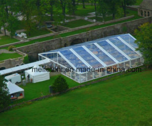 Outdoor Transparent Lotus Belle Tent pictures & photos