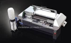 Perfect Book Binding Machine (JBT50/3A) pictures & photos