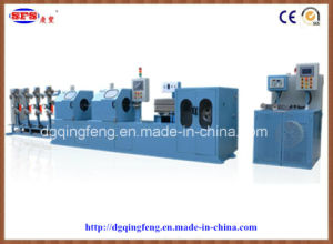 Horizontal Double Layer Cable Taping Machine pictures & photos