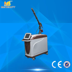 2017 New Picosecond Laser with Factory Price Q Switch ND YAG Laser Tattoo Remover (C10) pictures & photos