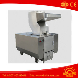 60kg Per Hour Meat and Bone Grinder Horse Bone Crusher pictures & photos