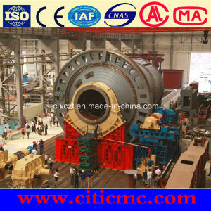 Gold Mining Ball Mill pictures & photos