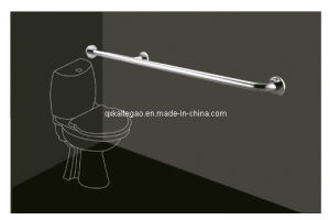 Disabled Man Stainless Steel Handle Zy-9002 pictures & photos