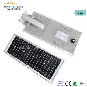6W to 120W Solar Outdoor Light LED Street Lighting Street Lamp pictures & photos