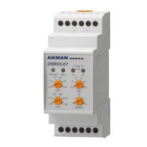Three Phase AC Voltage Monitoring Relay and Protector pictures & photos