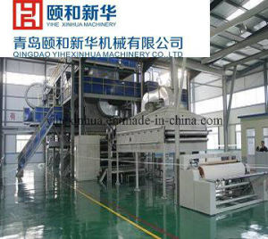 SMMS Non Woven Machine 4200mm pictures & photos
