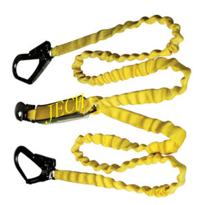 Shock Absorber Lanyard (JK23014) pictures & photos