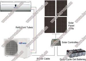 100% Solar Air Conditioner pictures & photos