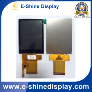 Custom/Large/ Small size 3.2 inch TFT with Capacitive Touch Panel pictures & photos