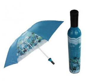 Gift Bottle Umbrella, Mini Umbrella (BR-FU-124) pictures & photos