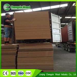 Flexible MDF Supplier (medium density fiberboard) pictures & photos