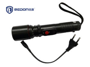 Police Self Defense Device Flashlight Stun Guns (105) pictures & photos