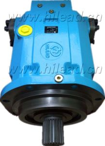 A4FM Hydraulic Axial Piston Swashplate Fixed Motor pictures & photos