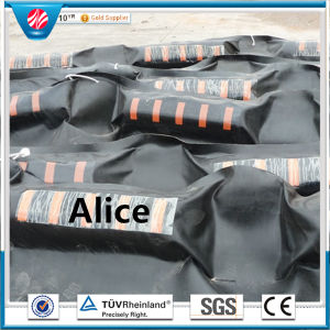 Rubber Oil Boom/Rubber Cable Coupling/PVC Oil Boom pictures & photos
